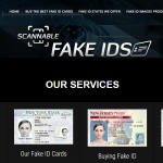 OldIronSidesFakes Review - The Best Fake ID Reviews and Sites