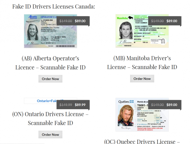IDViking Review - The Best Fake ID Reviews and Sites